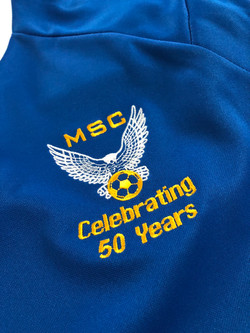 MSC 50th Anniversary