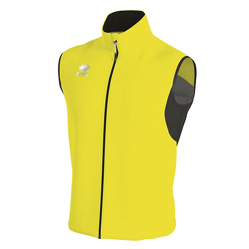 ERREA WEM SLEEVELESS JACKET