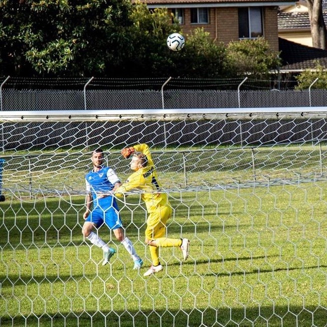 MSC-Sydney Rangers FFA Cup game 1 winnin