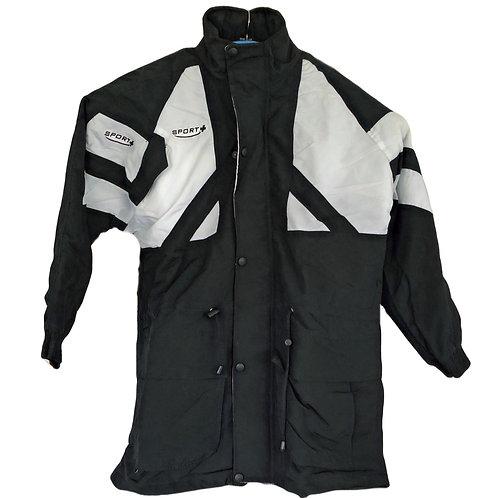Sport Plus Winter Jacket