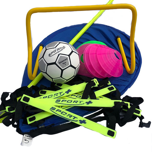 PLAY AT HOME Training Packs