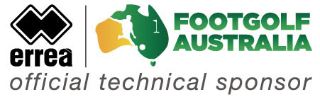 SPONSORSHIP AGREEMENT. ERREÀ AUSTRALIA: FOOTGOLF AUSTRALIA OFFICIAL TECHNICAL SPONSOR