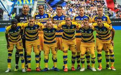 Parma team