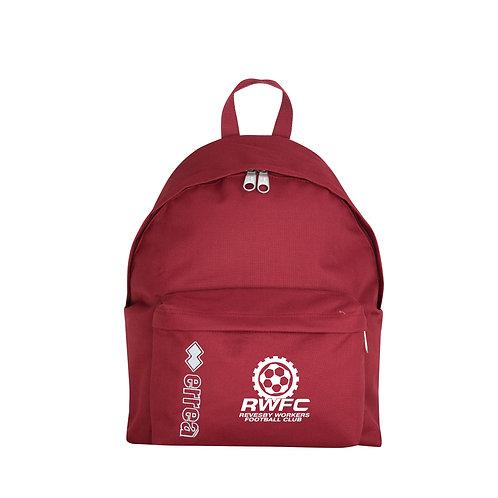Erreà RWFC Tobago Backpack