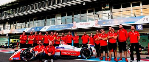 Mahindra Racing