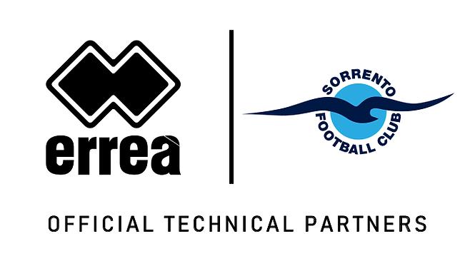 Sorrento Errea Partnership.png