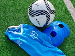 TD Football