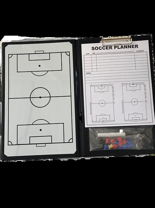 Sport Plus Deluxe Coaches Folder