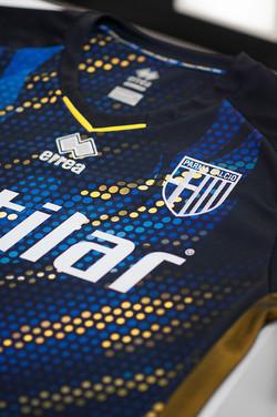 2020 Third Kit Parma