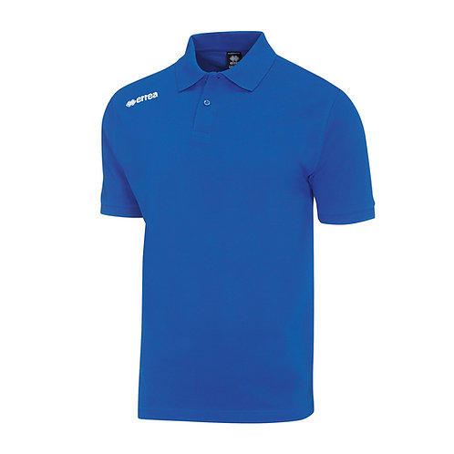 ERREA TEAM COLOURS POLO