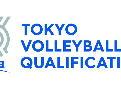 Olympic Qualifiers get under way for Tokyo 2020