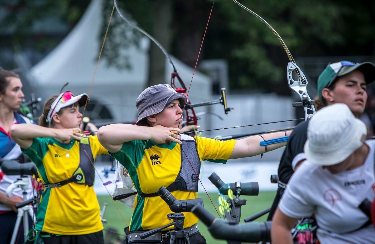 Archery Australia 2019 1