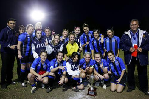 Inter Lions Ladies
