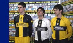 Parma Italian SerieA