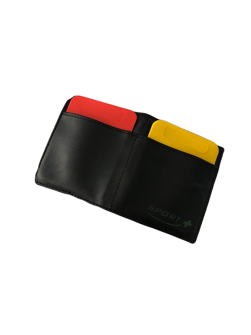 Sport Plus Referee Wallet