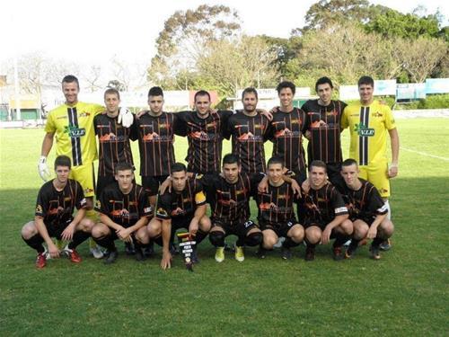 South Australian Champions MetroStars