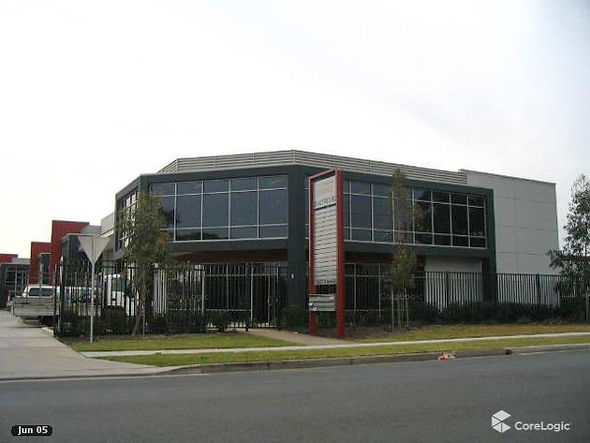 Head Office Chippng Norton