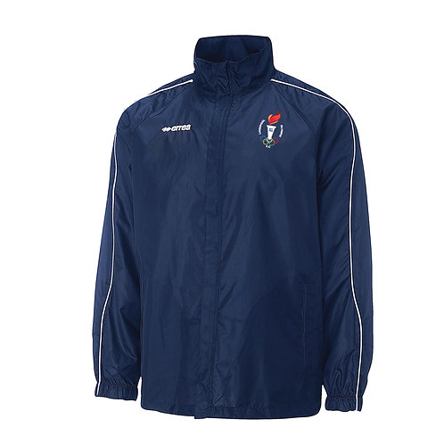 Erreà LOFC Basic Rain Jacket