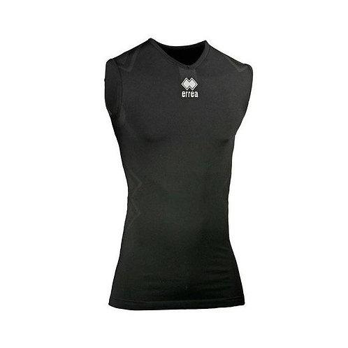 Erreà Sinuous sleeveless 3D Compression wear