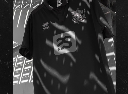 THE 2020-2021 PORT VALE F.C. AWAY KIT UNVEILED...
