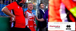 Mahindra Racing -