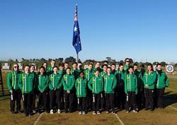 archery Australia 2019 4