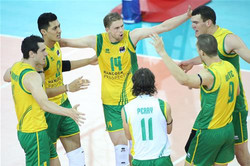 AUS Volleyball -