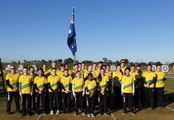 Archery Australia 2019 3