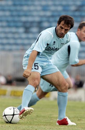 Gianfranco Zola ---