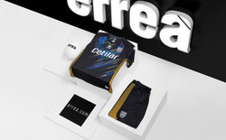 Third Kit 2020 Parma