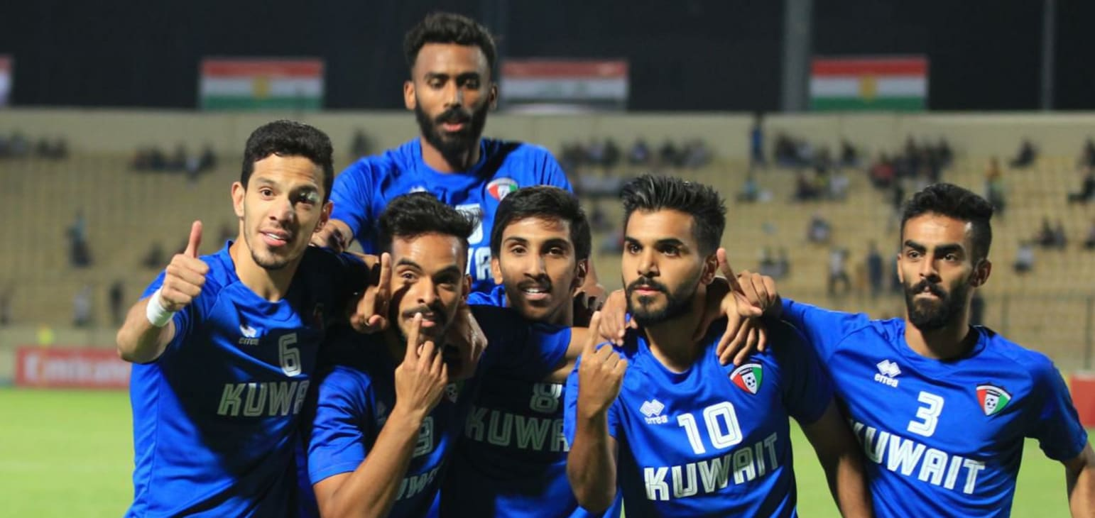 Kuwait WC