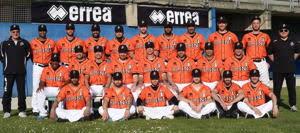 Rimini Baseball