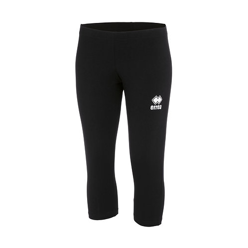 ERREA DOUGLAS 3/4 WOMAN LEGGINGS