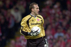 Mark Schwarzer Middlesborough