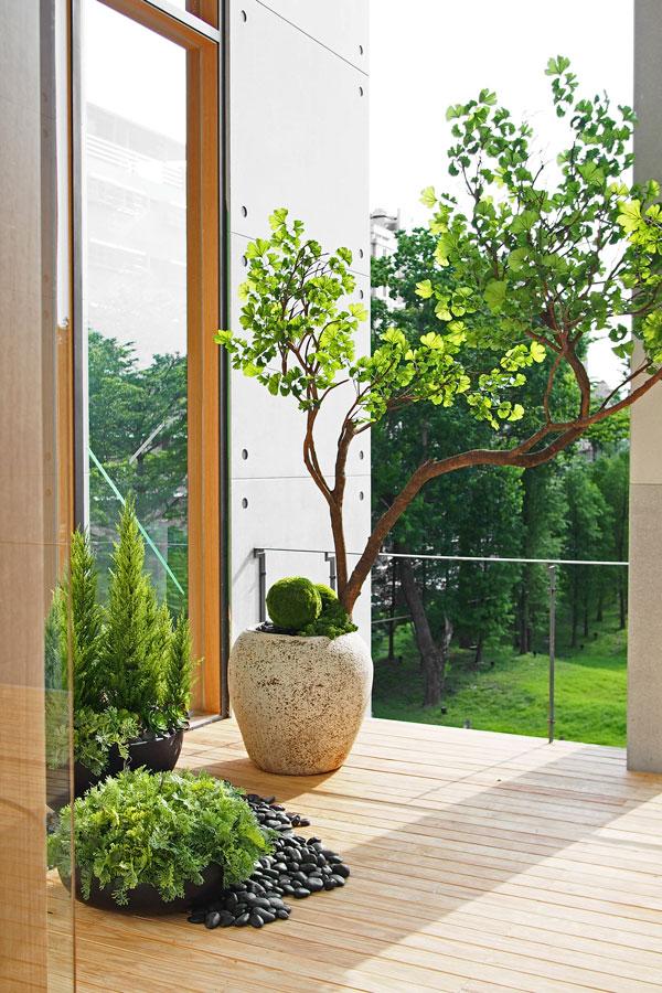 榆果工作室Hugo Deco 空間DECO規劃、裝置、人造花飾