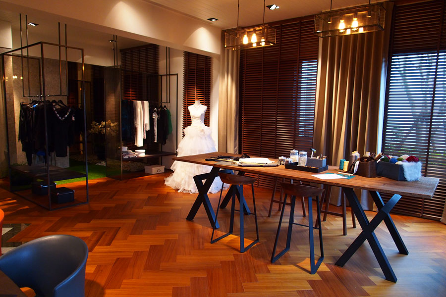 榆果工作室Hugo Deco|空間DECO規劃、裝置、人造花飾