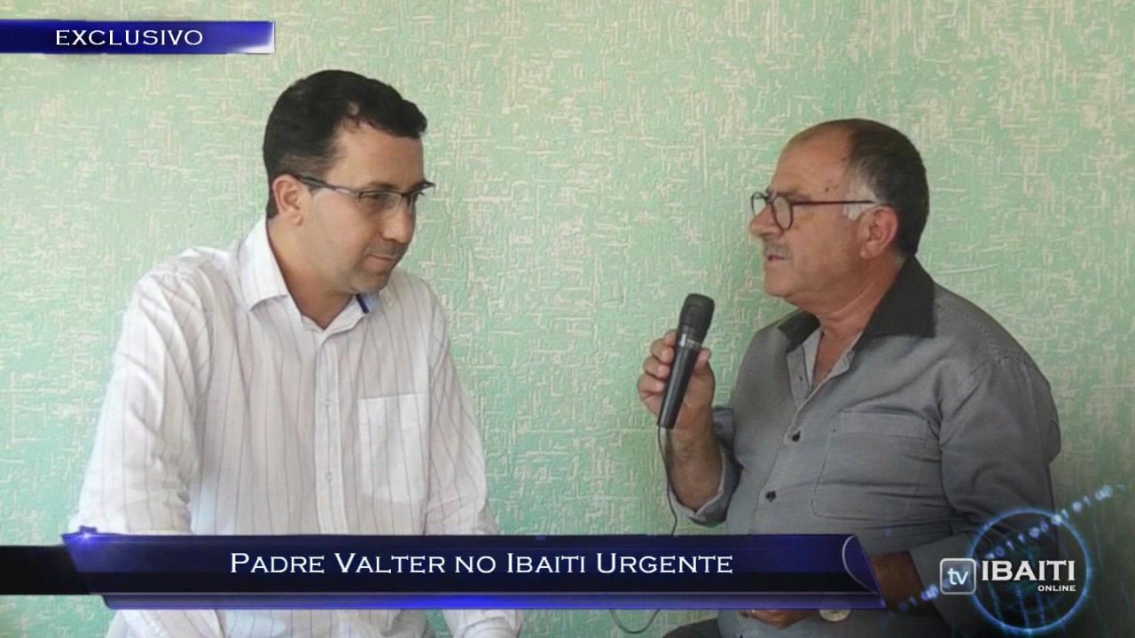 Ibaiti Urgente - Especial Programa 3