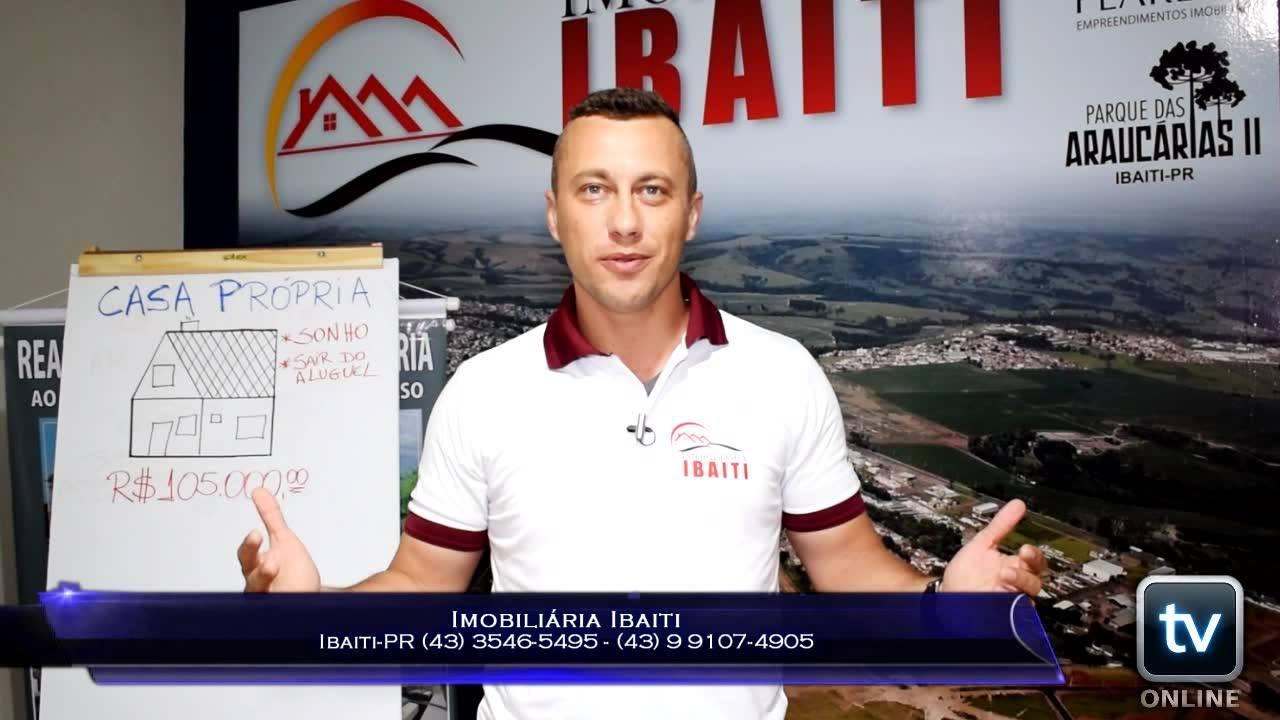 TV Online - Imobiliária Ibaiti