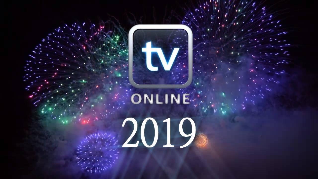 TV Online - Feliz 2019!