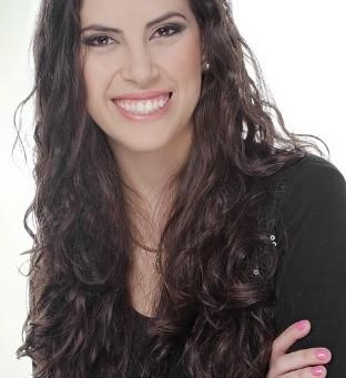 EM DIA DO ENGENHEIRO AMBIENTAL TV ONLINE PARABENIZA RENATA GONÇALVES