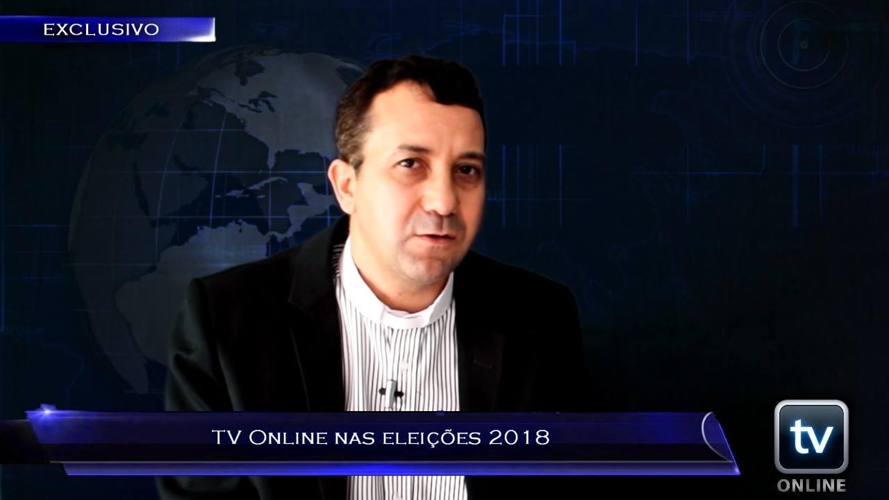TV Online Eleições