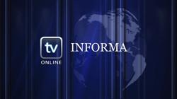 TV ONLINE INFORMA