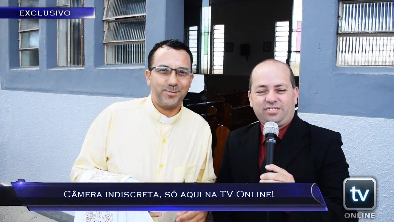 Câmera Indiscreta - Making Of TV Online