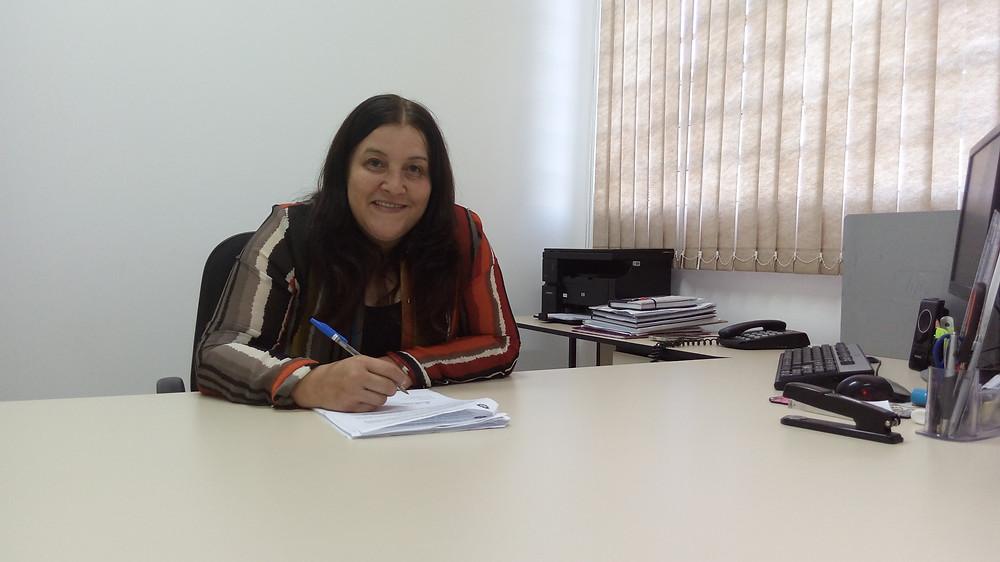 Vera Pimentel