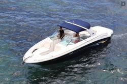 Sea Ray 295 SLX luxury boats ibiza