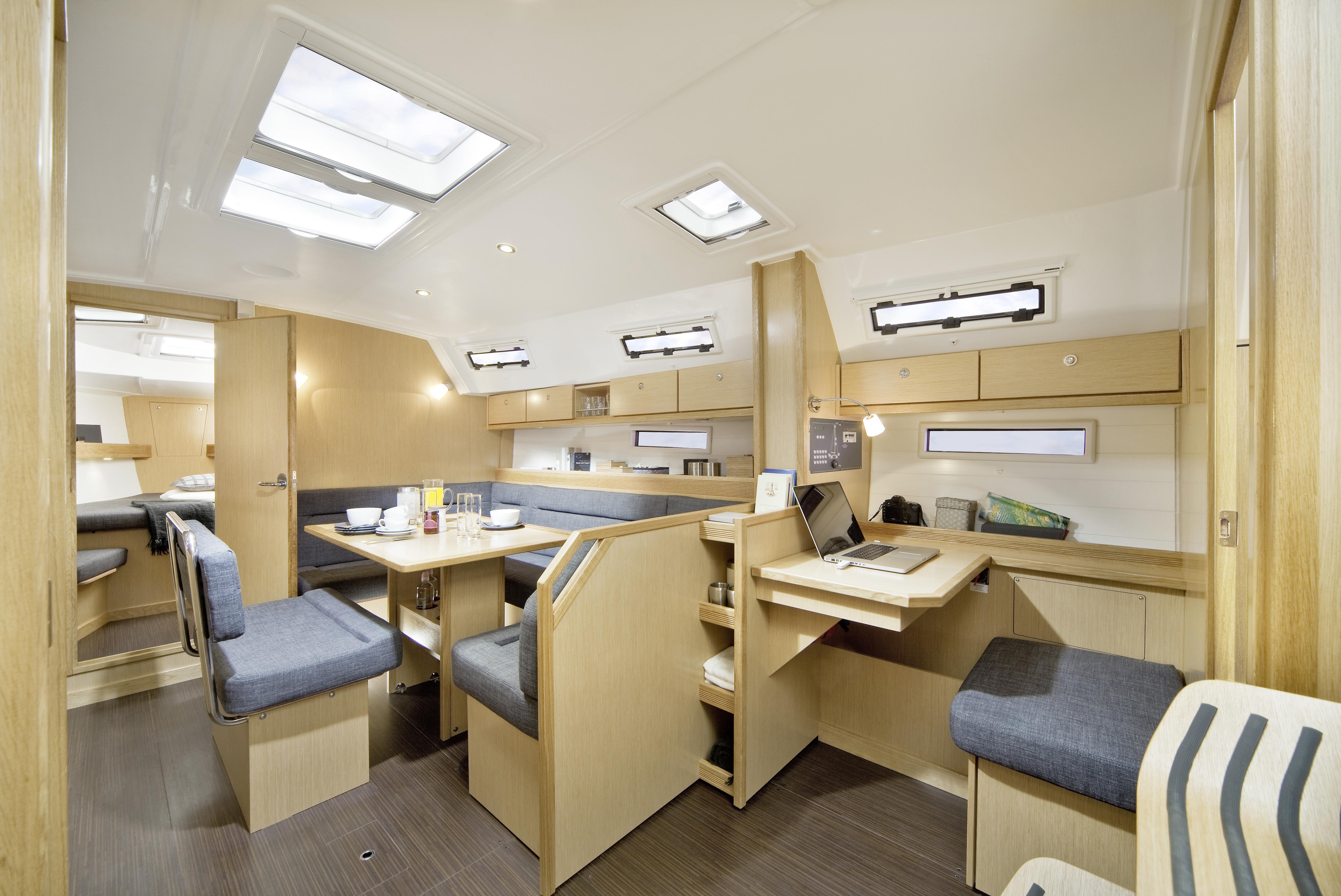 Bavaria 40 luxury yacht rental ibiza