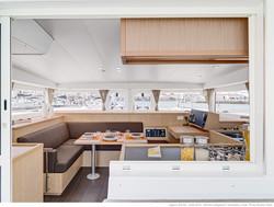 Lagoon 400 catamaran rental ibiza