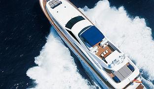 alquiler barcos ibiza, alquiler superyates ibiza