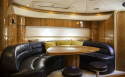 PRINCESS V55 luxury yacht rent ibiza