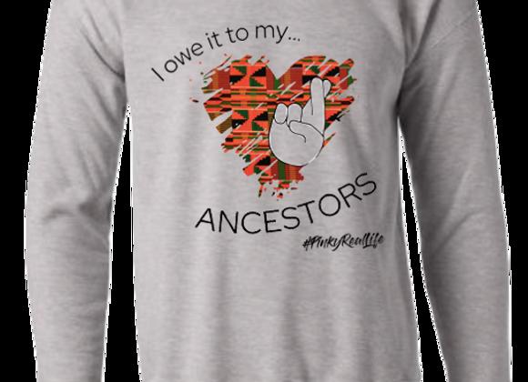 Ancestors :: Crewneck